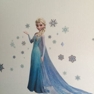 Frozen on Zulily!
