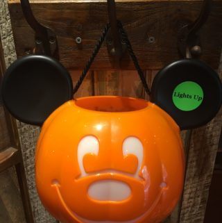 It's the Most Wonderful Time of the Year at Disney: Halloween!