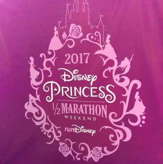 Princess Half Marathon Weekend Part 1